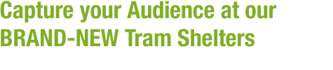 CAPTURE YOUR AUDIENCE AT OUR